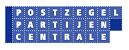 Postzegel Partijen Centrale